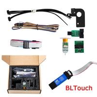 創想三維3D打印機配件ender-3 、cr-10 BL-touch自動調平升級包 1284P主板