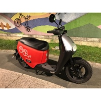 『酷炫反光紅色狗掌迷』Gogoro2 防刮車套 防刮罩 狗衣 保護套 保護貼📢買就送飛炫踏板輔助貼一組📢