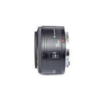永諾 YN35 35mm F2 大光圈 AF鏡頭 定焦鏡頭 For Canon Nikon
