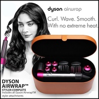 Dyson Airwrap ™ styler Smooth + Control For frizz-prone hair