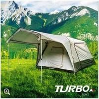 【【蘋果戶外】】Turbo Tent Lite 300 6~8人帳篷 快搭帳篷 炊事帳 客廳帳 非威力屋