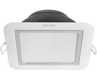Philips hue Downlight square