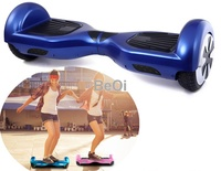 Q3 Two Wheels Self-balancing Smart Electric Drifting Unicycle Scooter (Blue)