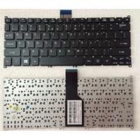 Keyboard FOR Aspire S3 S3-391 S3-951 S3-371 S5 S5-391 725 756 TravelMate B1 B113 B113-E B113-M laptop keyboard black - intl
