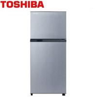 【結帳享優惠】TOSHIBA 192公升變頻電冰箱 典雅銀 GR-A25TS(S)