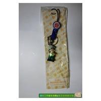 【寧思C2區】2001年中華郵政女性郵務員公仔吊飾 女郵差寶寶手機吊飾 |郵局紀念品