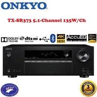 ONKYO RECEIVER TX-SR373(B) (FOR 5.1CH)