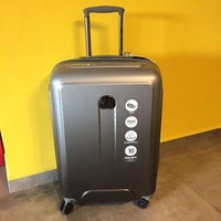 Delsey Limited Edition Suitcase