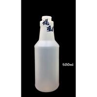 *蠟魂*耐酸鹼噴瓶/500ml/DIY/汽車美容/清潔用品