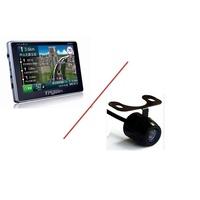 免運*GPS Trywin DTN X688 GPS導航+RC-001小蝴蝶倒車鏡頭