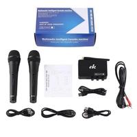 No.1 Home Use Wireless Multimedia Smart Karaoke Machine USB Digital Audio System
