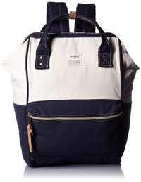 [Anero] anello (anello) official die canvas backpack AT-B0931A