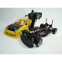 萬象遙控模型 COLT 1/10 皮帶電動甩尾遙控車RTR 無刷版