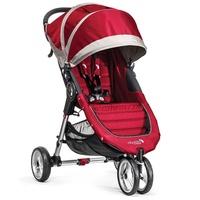 Baby jogger city mini 單手秒收 輕運動推車   獲獎無數