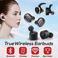 QCY Q29 Wireless Bluetooth Headsets