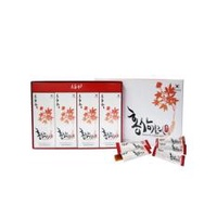 Dae Jang Geum Korean Red Ginseng Jelly