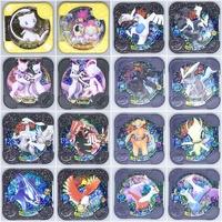 Genuine Pokemon Tretta Pokemon Fairy Dream Machine Legend Card