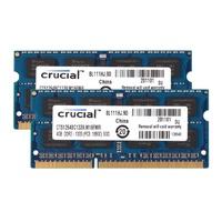 2條 全新 筆電記憶體 4GB 2RX8 DDR3 1333MHz PC3 10600S 1.5V 英睿達 RAM 現貨
