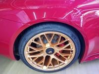 PORSCHE 991 GTS 單孔鋁圈 20吋鍛造鋁圈 正品 911GTS