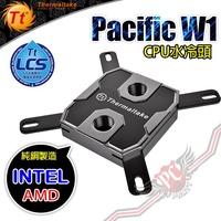 PC PARTY 曜越 Thermaltake Pacific W1 CPU水冷頭