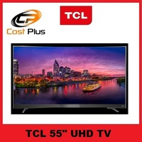 TCL 55P3CUS 55″ UHD CURVED SMART DVBT2 LED TV * 3 YEARS LOCAL WARRANTY