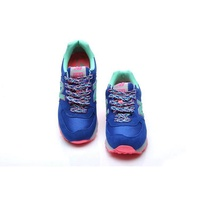 Travel shoes Original NB 574 sneakers New Balance runnning shoes women
