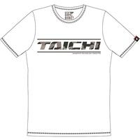 RS Taichi RSU078 Camo Logo T-Shirt