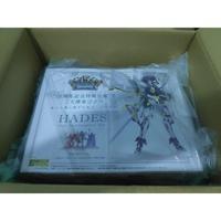 代理版 聖鬥士星矢 聖衣神話 冥王 哈帝斯 15th 15週年記念版