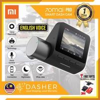 [ENG VERSION] Xiaomi 70 Mai PRO Car Recorder 1944P Dashboard Camera WiFi Recorder Dash Cam DVR