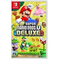 『動哥電玩』現貨 超級瑪利歐兄弟U 中文美日版 豪華版 瑪利歐兄弟 馬力歐 瑪莉歐 Nintendo Switch