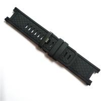 適配CASIO卡西歐MTG-B1000D-1A表帶 卡西歐G-SHOCK矽膠表帶配件