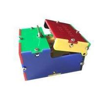 YoyoToy Useless Box Jokes Boring Creative Surprise Funny Toy Gadget DIY Birthday Gifts