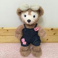 美國🇺🇸大牌 Build a Bear 雪莉玫史黛拉娃娃S號 娃娃衣服
