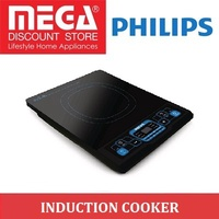 PHILIPS HD4921 INDUCTION COOKER / LOCAL WARRANTY