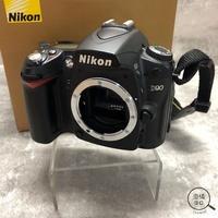 『澄橘』Nikon D90 單機身 BODY 快門249XX 二手 中古相機 二手相機《歡迎折抵 租借相機》A44237