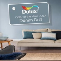 Dulux Colour Play Tester Colour Of The Year 2017