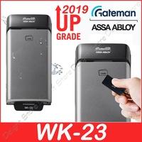 Gateman WK-23 Digital Door Lock LED Touch Key Pad