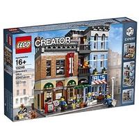 LEGO 10246 樂高 Creator Expert 系列偵探事務所