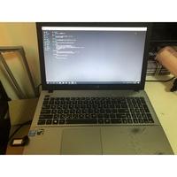 二手筆電 華碩 X550JK (I5-4200H/8G/240SSD+1TB/GTX850M/W10)
