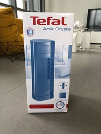 TEFAL Arktik Tower Fan, brand new!