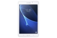 """Samsung Galaxy Tab A 2016 7.0"""" LTE White (Export)"""