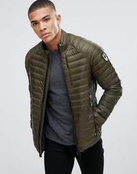 Superdry Lightweight Down Padded Jacket