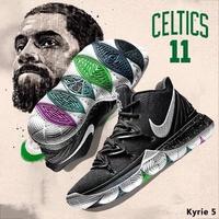 NBA Kyrie Irving  歐文 厄文籃球鞋正品歐文5代籃球鞋男kyire5毒