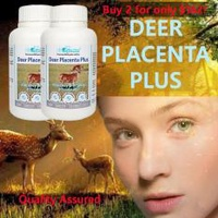 GET Effective Deer Placenta Plus (1+1)