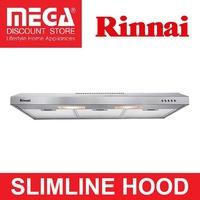 RINNAI RH-S139-SS SLIMLINE HOOD