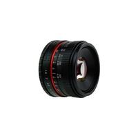 第三代无畸变wesley 33mm f/1.6大光圈FX口35mm镜头微单镜头富士微单镜头