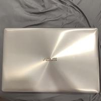 Ux501vw i7-6700q gtx960m 筆電 筆記型電腦 4k 4k螢幕 4k筆電 15.6吋