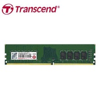 創見 Transcend 4GB 8GB 16GB DDR4 2400 桌上型記憶體