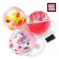 ลูกบอลชายหาดเติมลม/เล่นในน้ำลูกของเล่น/โปร่งใสลูกบอลชายหาด/แฮนด์บอล/โปโลน้ำ