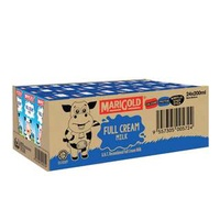 Marigold Full Cream UHT Milk - Case